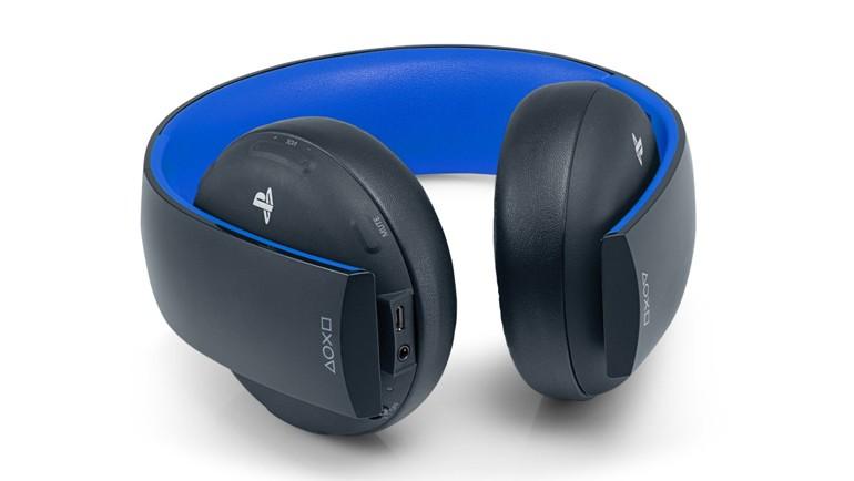 PlayStation'ın kablosuz kulaklığını inceledik