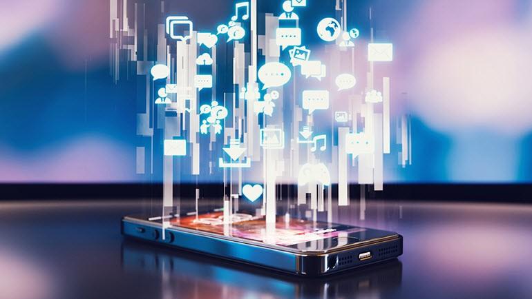 Telefonunuza Süper Güçler Kazandıracak 5 Uygulama!