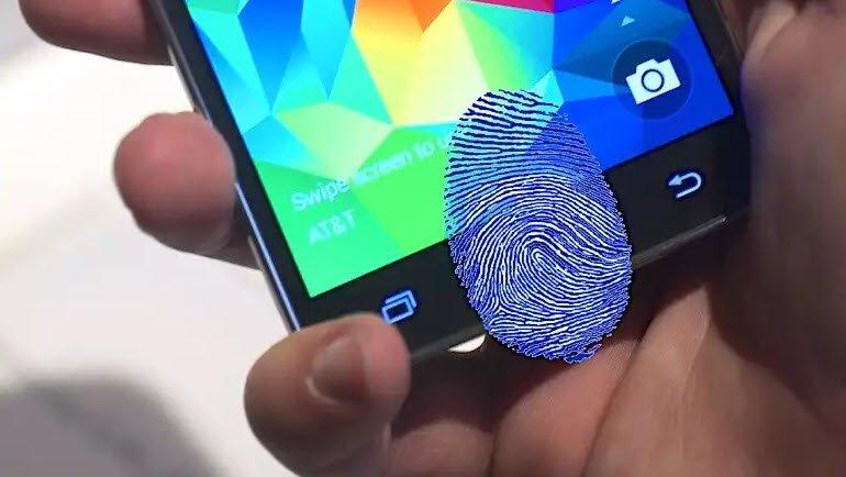 Android'de Parmak İzi Sensörünü Kullanmanın 6 Yolu!