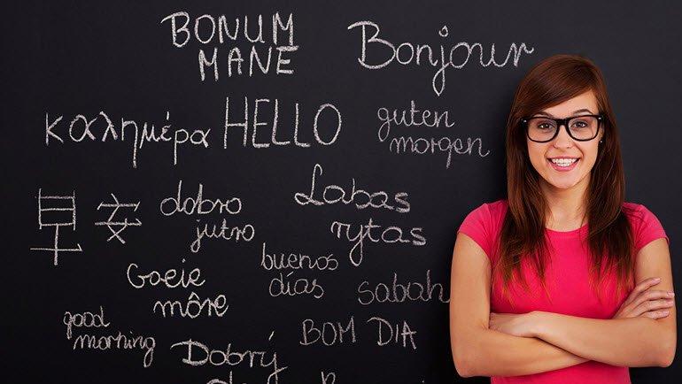 İngilizce Öğrenme Uygulamaları!