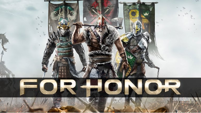 For Honor İnceleme