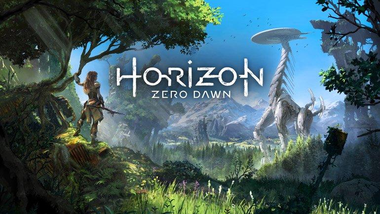 Horizon: Zero Dawn İncelemesi
