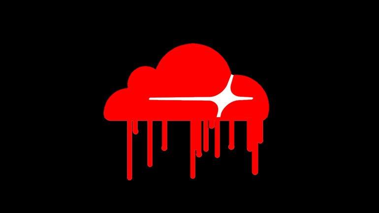 CloudBleed: Tüm Parolalarınızı Değiştirme Vakti Geldi!