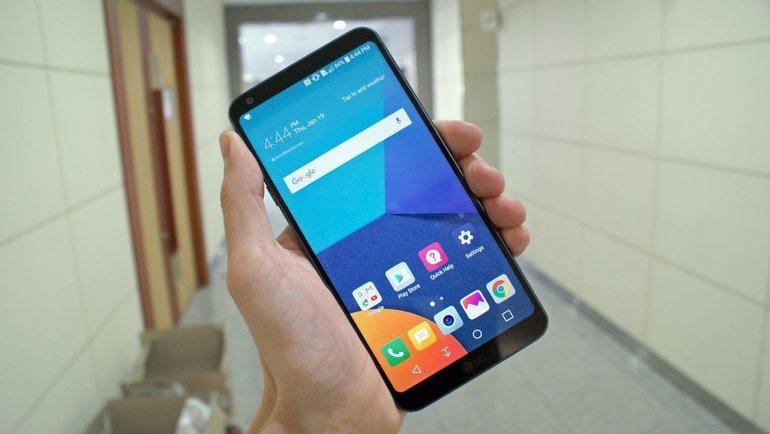LG G6 Özellikleri ve Fazlası: Ön İnceleme!