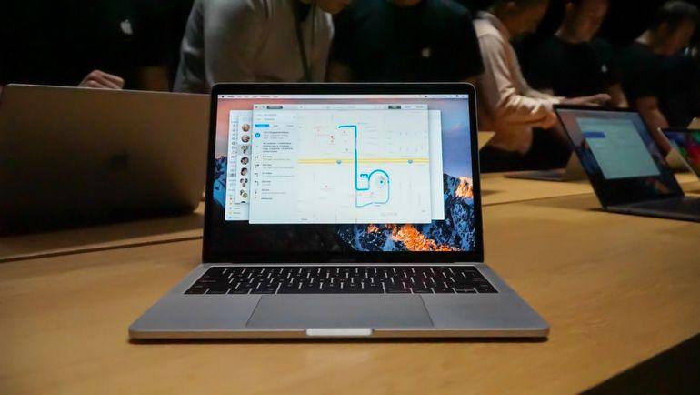 "Apple MacBook Pro 13"" (Touch Bar) İncelemesi"