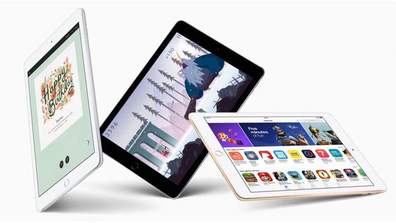 Yeni iPad (2017) Hakkında Bilmeniz Gereken Her şey!