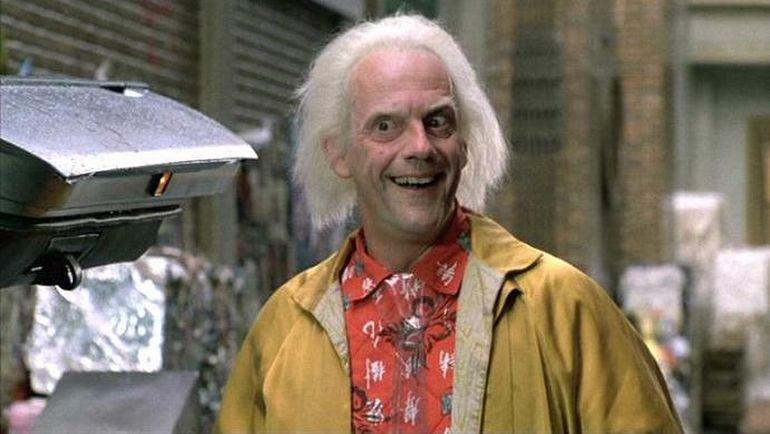 Filmlerde Tanıdığımız En Çılgın 10 Mucit!