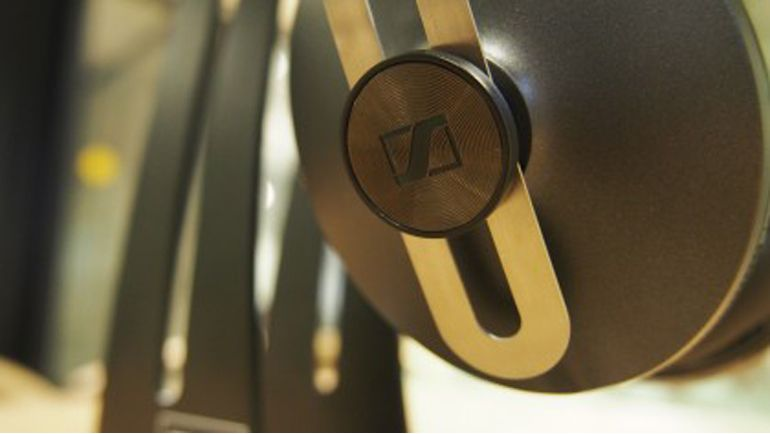 Sennheiser Momentum Wireless İncelemesi