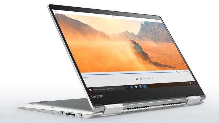 Lenovo Yoga 710 İncelemesi