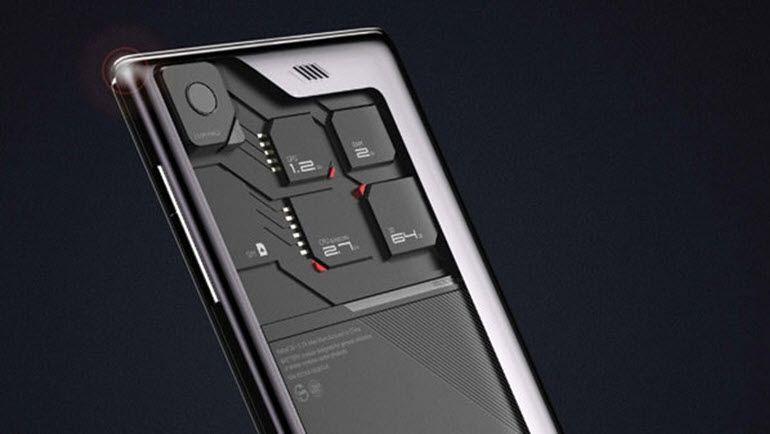 Bu 5 Konsept Telefon Keşke Gerçek Olsaydı!