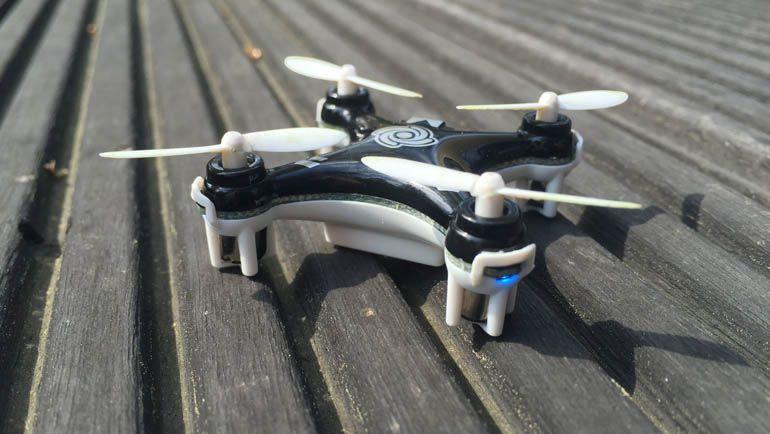 Cheerson CX-10A Drone İncelemesi