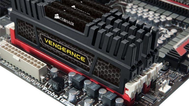 Daha Hızlı RAM'mi Almalısınız, Daha Çok mu?