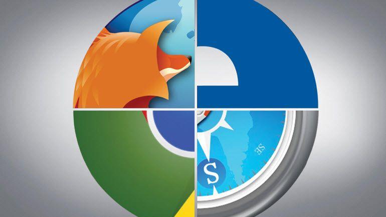 Farklı Alanlarda En İyi Web Tarayıcıları!