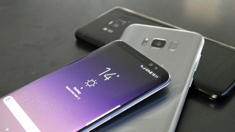 Samsung Galaxy S Serisinin Tarihi!
