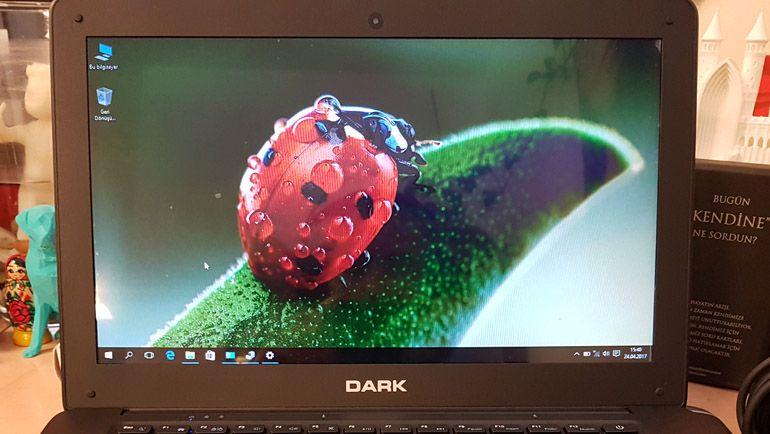 Dark Evo N1400 İncelemesi