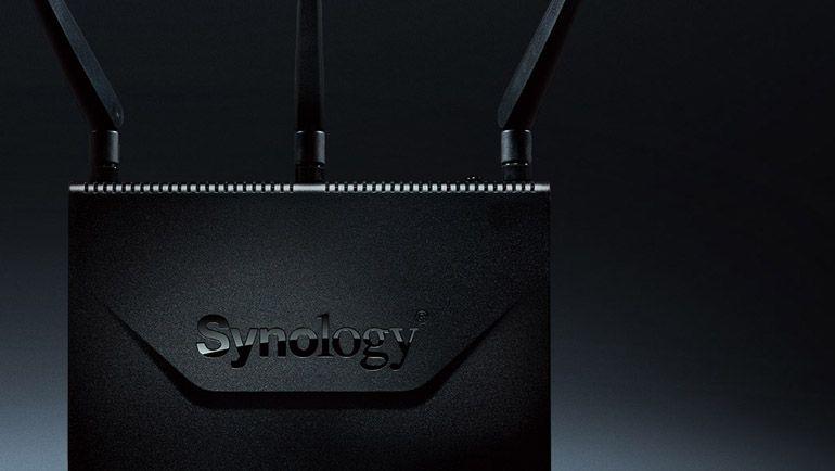 Synology RT1900ac İncelemesi