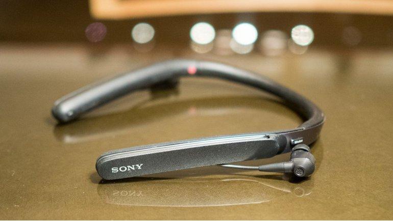 Sony WI-1000X İnceleme