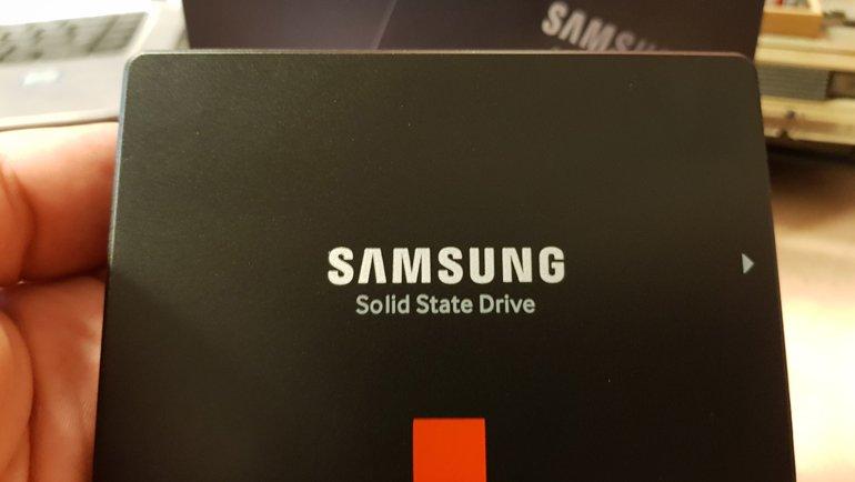 Samsung SSD 860 Pro İncelemesi