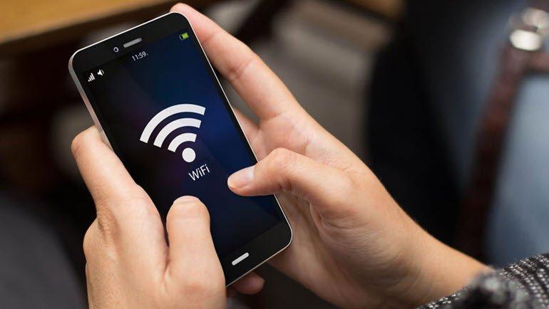 Telefonunuzun İnternet Bağlantısı Neden Yavaş?