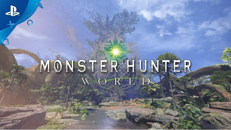 Monster Hunter: World İncelemesi