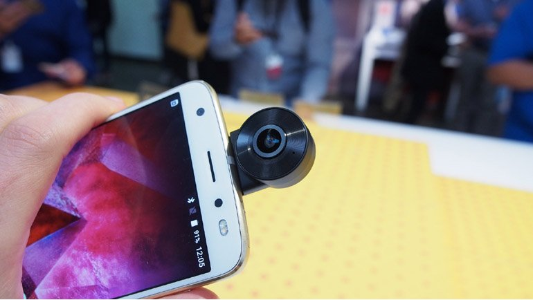 Moto 360 Camera İncelemesi
