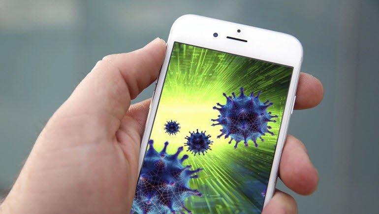 iPhone'a Virüs Bulaşır mı?