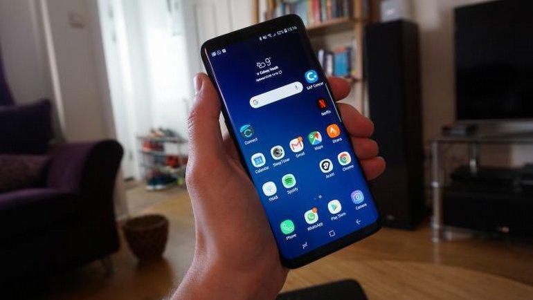 Samsung Galaxy S9 İncelemesi