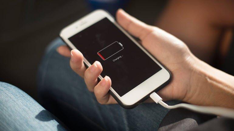 Telefonunuz Neden Yavaş Şarj Oluyor?