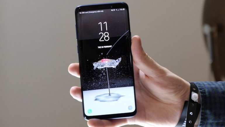 Samsung Galaxy S9 Plus İncelemesi