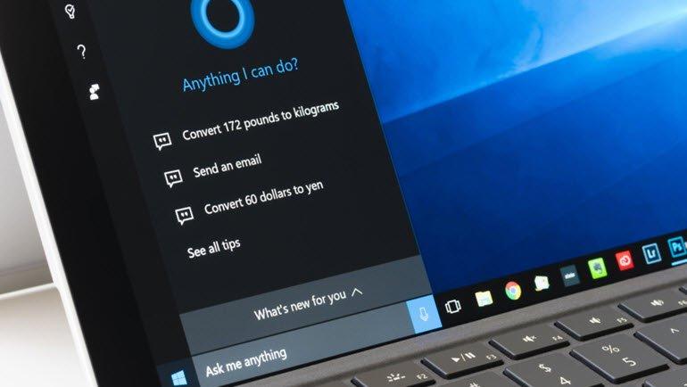 Windows 10 Spring Update Neler Getirecek?