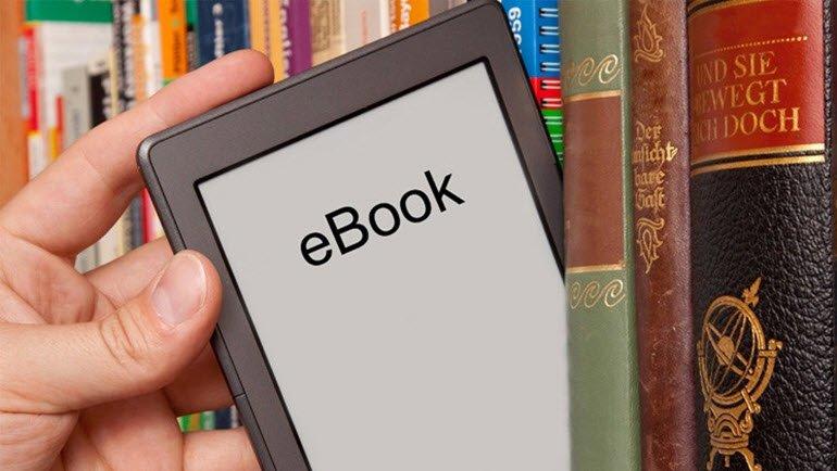 En İyi Kitap Okuma Siteleri