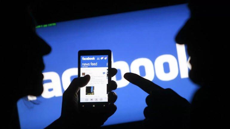 Facebook Verileri Nasıl İndirilir?