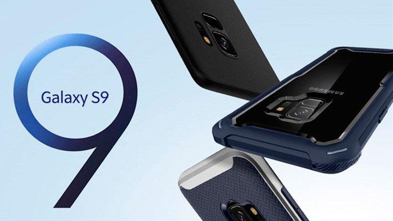 Spigen Samsung Galaxy S9 / S9+ Kılıf İnceleme
