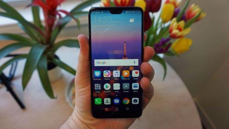 Huawei P20 Ön İnceleme