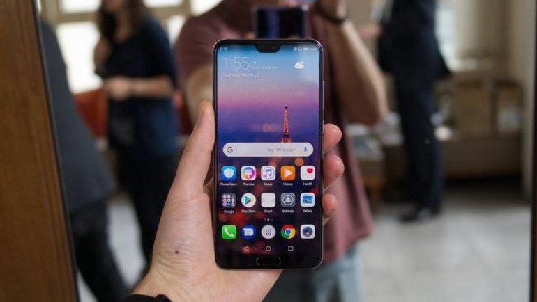 Elimizde: Huawei P20 Pro Ön İncelemesi