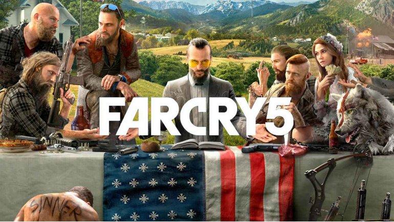 Far Cry 5 İnceleme