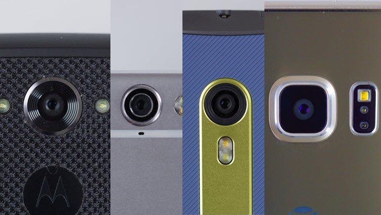 Telefon Kameraları Nasıl Gelişti?