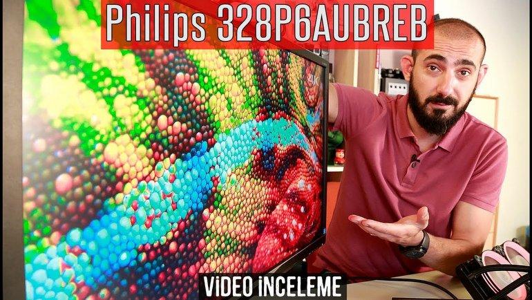 Philips 328P6AUBREB İnceleme