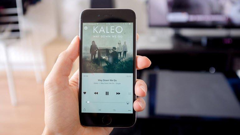 Spotify ve Apple Music Önerilerini İyileştirin