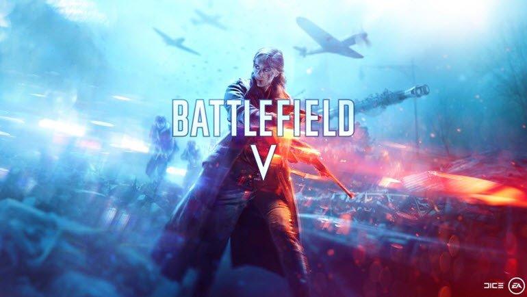 Battlefield 5 Hakkında Bilinen Her Şey