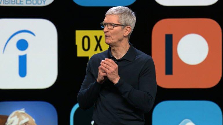 Apple'ın Bahsetmediği 15 iOS 12 Yeniliği