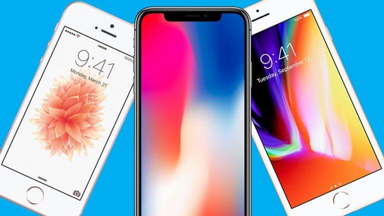 Hangi iPhone'u Almalı?