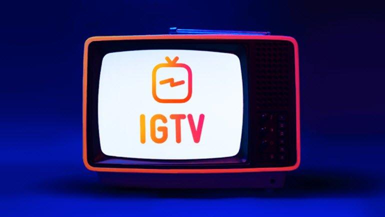 IGTV Nedir, Nasıl Hesap Açılır, Video Yüklenir?