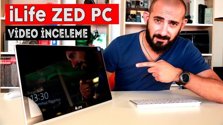 iLife ZED PC İnceleme