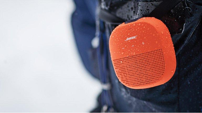Bose Soundlink Micro İnceleme