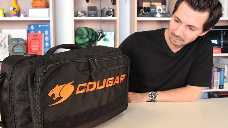 Cougar Fortress İnceleme