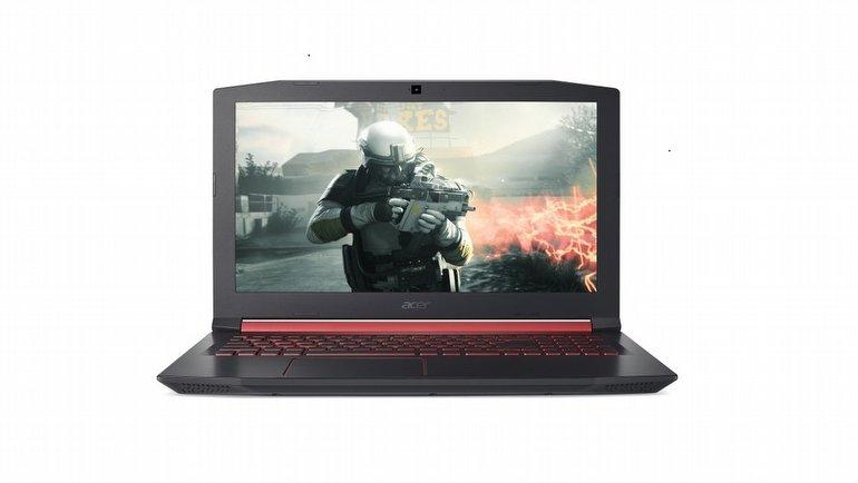 Acer Nitro 5 İnceleme