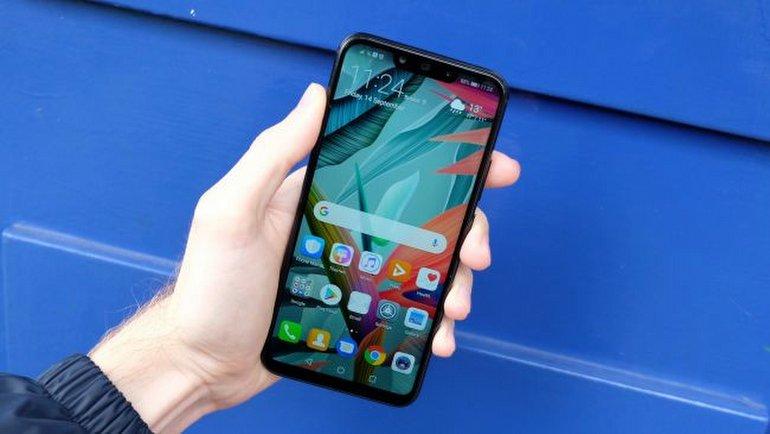 Huawei Mate 20 Lite İnceleme