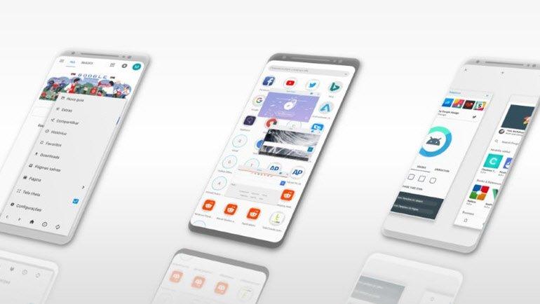 Android için 5 Hafif Web Tarayıcısı!