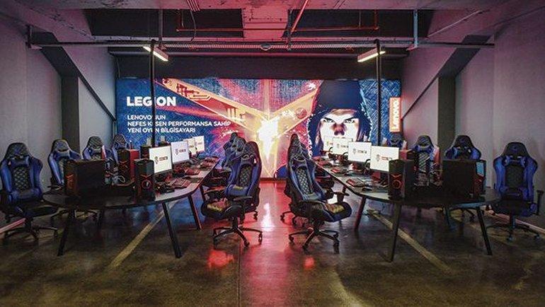 Lenovo Game On'u Ziyaret Ediyoruz!